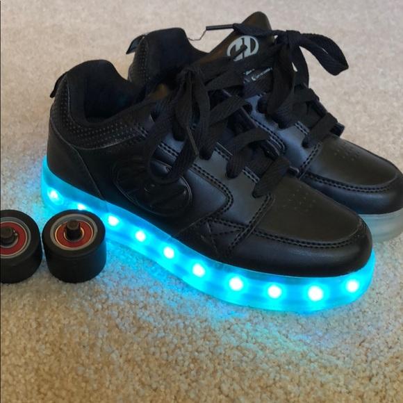 Heelys Premium Lights Shoes Youth